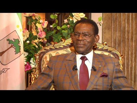 """Obiang : """"La tentative de coup d'État en Guinée équatoriale a commencé en France"""""""