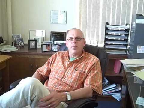 Frank-Nebraska Special Education Administrator of the Year 09