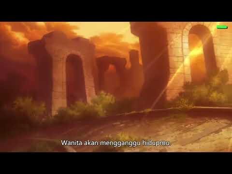 Download Ichiban ushiro no daimaou episode 6 sub indo