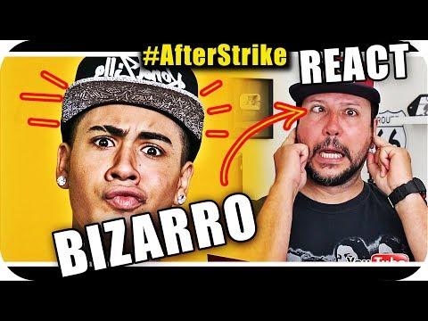 MC KEVINHO - DESAFINAÇÃO BIZARRA com WESLEY SAFADÃO - Marcio Guerra Reagindo Funk #AfterStrike