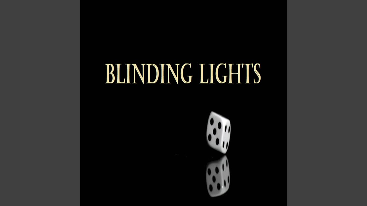 Download blinding light - Free MP3 Songs