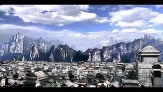 ARK FRONTIER(アークフロンティア)-時空漂流-」コンセプトムービー
