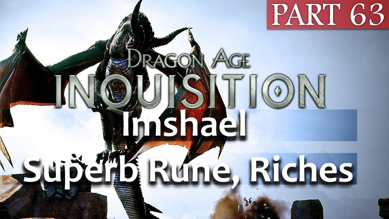 dragon age inquisition how to use runes