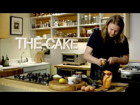 """Breville Presents  The Cake - """"Mind of a Chef Techniques with Magnus Nilsson"""""""
