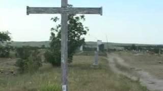 USA: Lakota, Wounded Knee