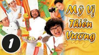 Mỹ Vị Thiên Hương 01/29 (tiếng Việt); DV chính: Âu Dương Chấn Hoa, Tuyên Huyên; TVB/1996