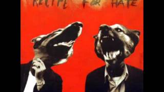 Bad Religion - Recipe For Hate (Full Album)