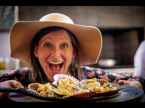 FOOD CAPITAL OF SOUTH AMERICA | Lima Food Tour!