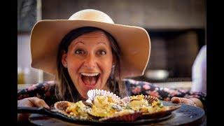 FOOD CAPITAL OF SOUTH AMERICA | Lima Food Tour!