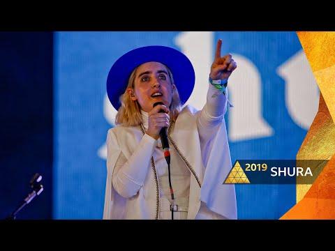 Free download lagu Shura - Touch (Glastonbury 2019) Mp3 terbaik