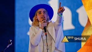 Shura - Touch (Glastonbury 2019)