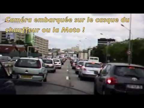 "Taxi Moto ""Cab Sydde"" Paris - Ile de France 2010"