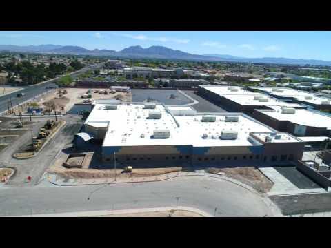 West Preparatory Academy Elementary School Addition April 2017