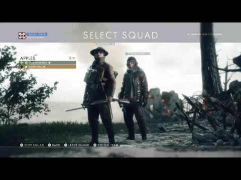 Battlefield 1 join server for free Game giveaway   VOL 92 #GOODTIMES GAMING CREW