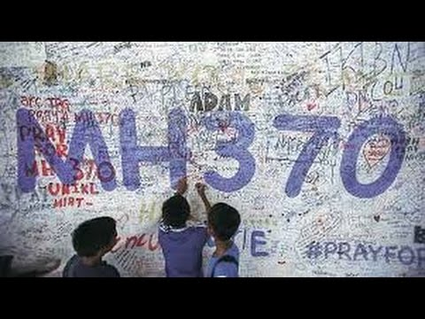 Malaysia Confirms Debris Found Is Tanzania Is From Missing MH370