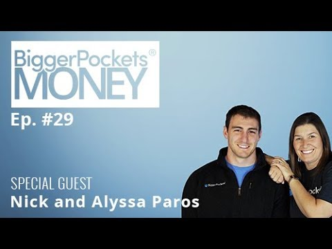 From $200,000 in Student Loan Debt to $150,000 Net Worth in 3 Years | BP Money 29: