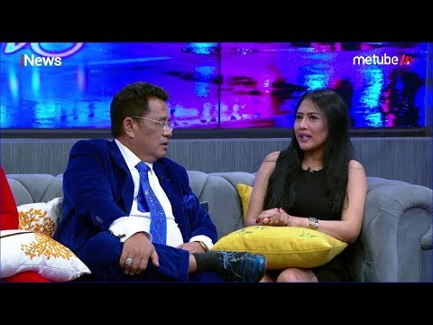 Model Majalah Dewasa Jelly Jelo Blak-blakan Dihamili Berondong Tanpa Dinikahi Part 2B - HPS 08/08