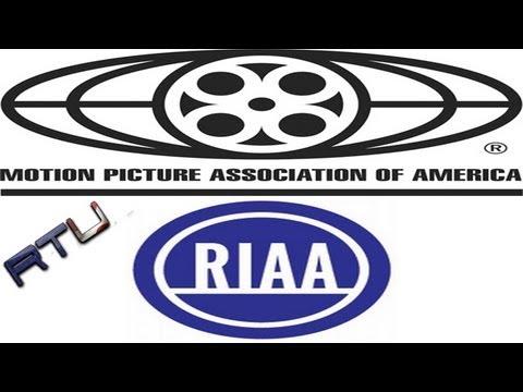 RIAA/MPAA: New Tech, Old Tricks