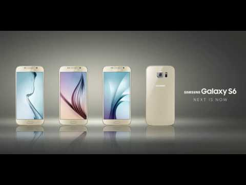 Samsung Galaxy S6 Skyline Ringtone-WITH DOWNLOAD LINK