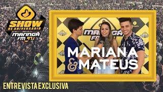 Baixar Mariana e Mateus - Dupla fala do sucesso