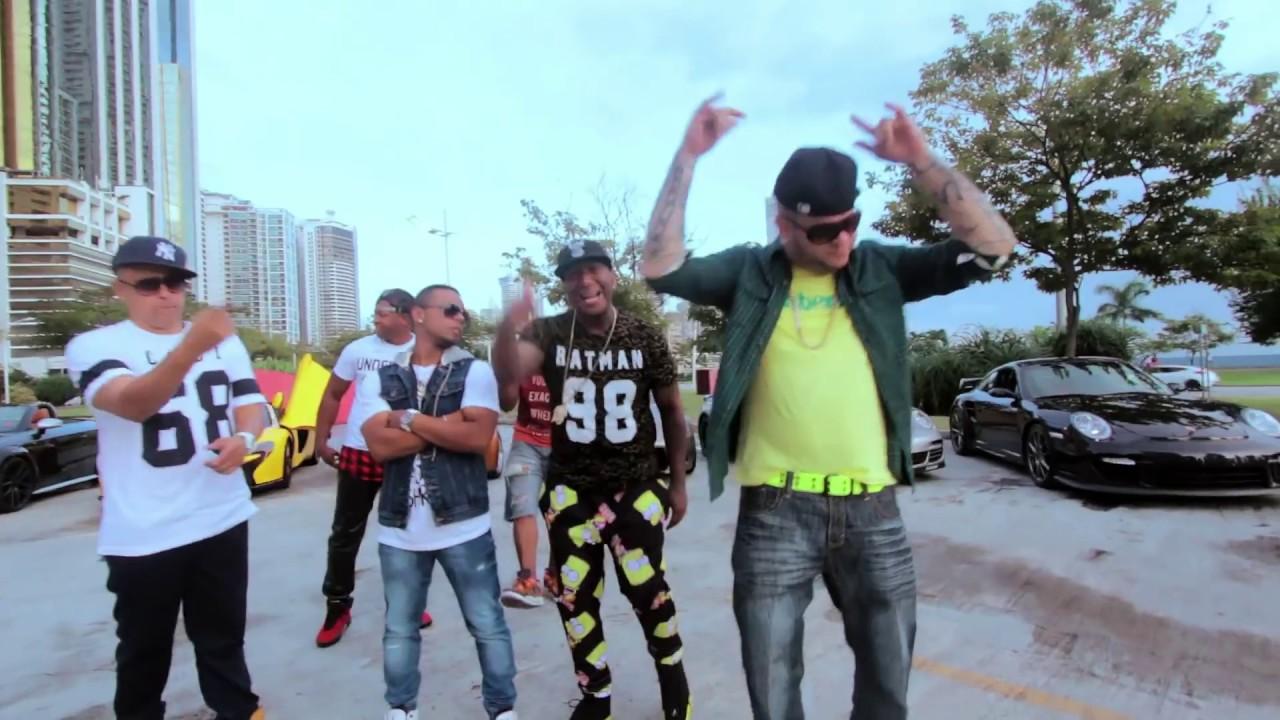 Cupido Fuck Remix (Video Oficial) - Calero ft Alberto Almendral Jr Ranks R West