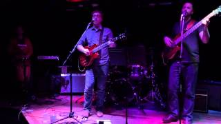 Toy Tiger - Walk In Your Shadow - Live at Zanzabar 2-7-15