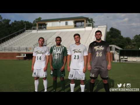 It's Time .... Tribe Men's Soccer