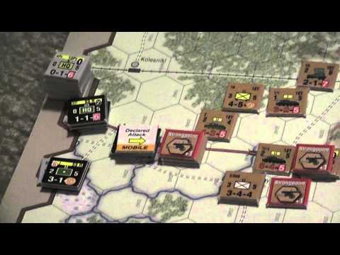 Roads to Moscow Review