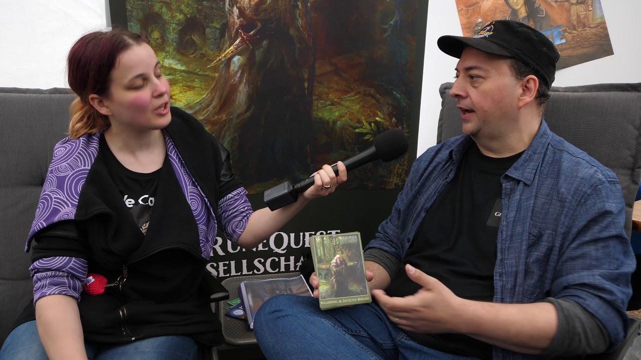 RPC 2018: Runequest Gesellschaft im Interview