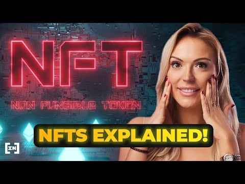 What is NFT Crypto Art and is it Here to Stay?