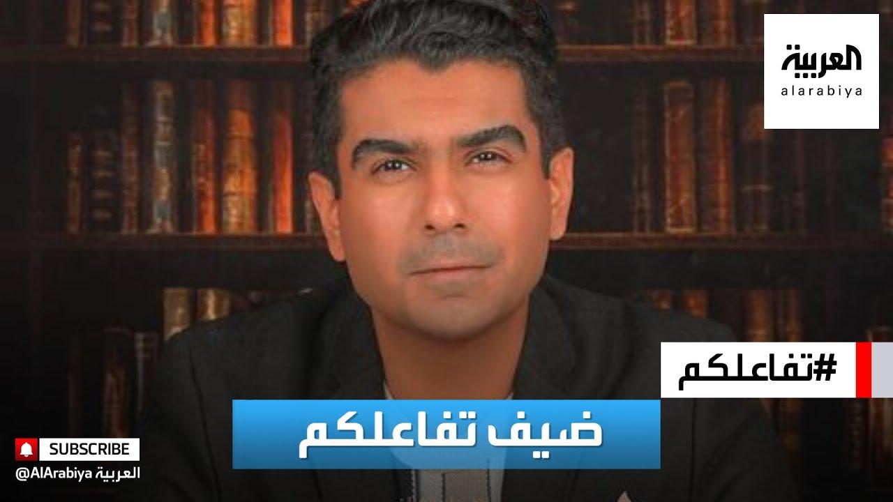 تفاعلكم | الفنان خالد الشاعر غير راض عن مارغريت ويدافع عن دفعة بيروت  - نشر قبل 10 ساعة