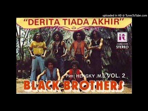 BLACK BROTHERS - Irian Jaya 2