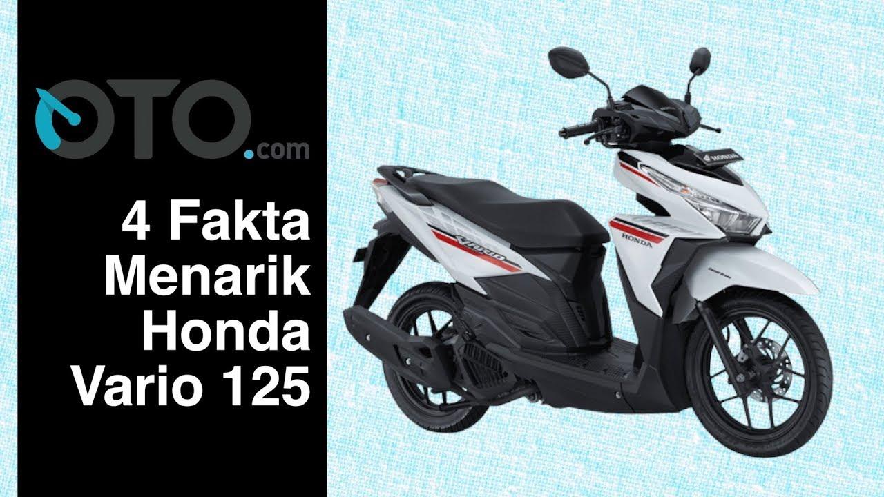 Harga Honda Vario 125 2020 Cbs Iss Spesifikasi Review Bulan September 2020