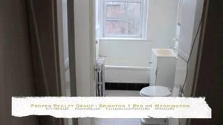 Allston Brighton Apartment for Rent 1 bed on Washington St