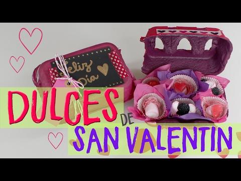 Manualidades De San Valentin Top 2019 Uma Manualidades