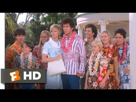 A Very Brady Sequel 89 Movie   Mr. Brady Saves the Day! 1996 HD