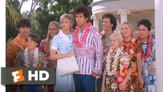 A Very Brady Sequel (8/9) Movie CLIP - Mr. Brady Saves the Day! (1996) HD