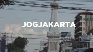 Download Mp3 Yogyakarta - 24 Jam Menjelajahi Kota Istimewa | Inspiring Places #2