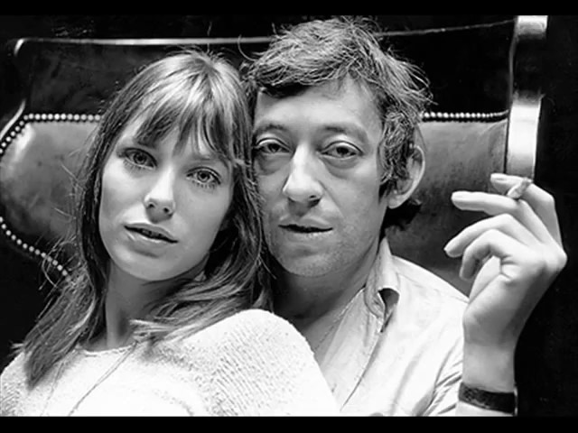 Jane Birkin et Serge Gainsbourg   Je T'aime,   Moi Non Plusb