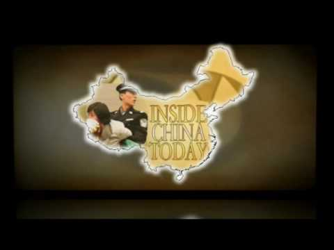Inside China Today - Thursday 22nd October, 2009