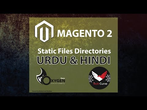 Magento 2 | Set-up Static Files Directories | Theme Development Tutorial Step by Step thumbnail