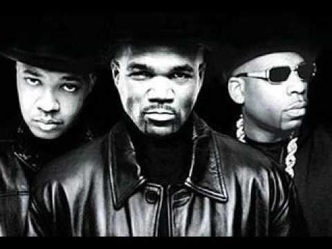 Run DMC - Its Like That (Original)