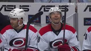 NHL: Giving Up Bad Goals
