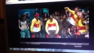 You got served Beat the world with Sierra Leone sound track