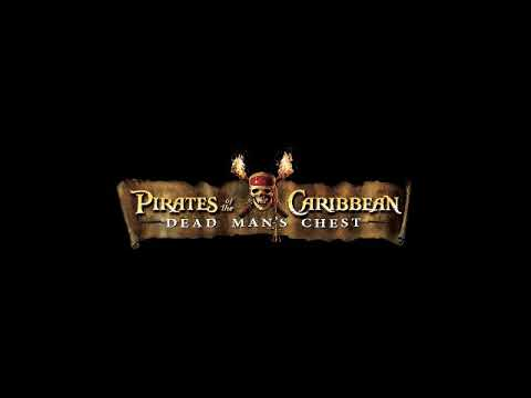 44. Davy Opens Chest (Pirates Of The Caribbean: Dead Man's Chest Complete Score)