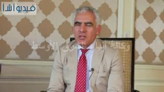 """بالفيديو: نائب بالبرلمان الليبي """"الإنقسام في ليبيا نتيجة اجندات وتحول الي صراع علي السُلطة والمال"""""""