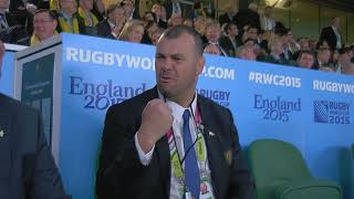 Rugby World Cup 2019 Promo Video -  Events Travel