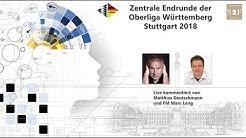 Endrunde der Schach-Oberliga Württemberg live aus Stuttgart