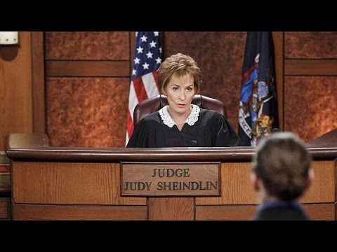 How Judge Judy became one of the highest paid TV stars in the world