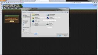 Tutoriel facilité de MineCraft : MineCrack (minecrack.fr.nf)